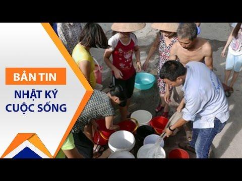 Chuyện cả làng 'ngóng' nước sạch | VTC - Thời lượng: 3 phút, 50 giây.