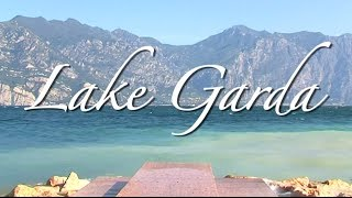 Garda Italy  City new picture : Exploring Lake Garda
