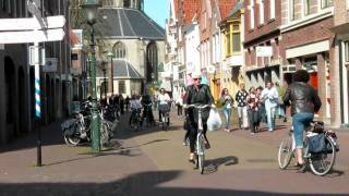 Alkmaar Netherlands  City new picture : Cycling in Holland - Alkmaar (and surroundings)