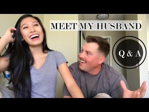Husband Tag & Military Spouse Tag