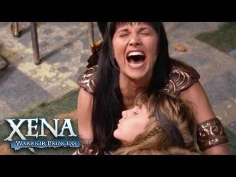 A morte de Solan | Xena: A Princesa Guerreira