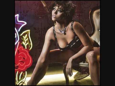 Candy – Angro Santos – Feat Kimberly Wyatt (Ex-Pussycat Dolls)