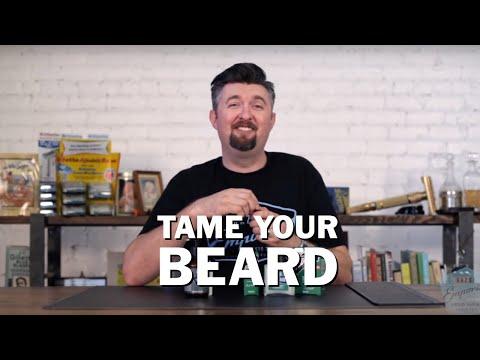 Beard oil - Product Spotlight: New Proraso Beard Grooming Products