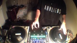 DJ Spell - Live @ DMC Online DJ Championship 2015 Round 7