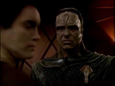 Dominion War Part 56  2 Facing the Mirror