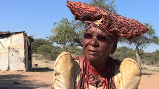 The Herero people in Namibia are breaking their silence. More than a century after the genocide that almost wiped out their tribe, they are demanding an ...