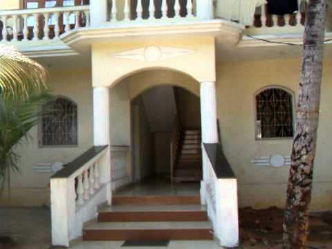Video of Ave Maria Beach Resort  Goa