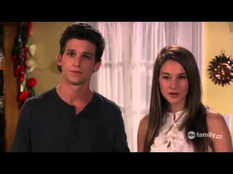 Amy and Ricky | The Secret Life of the American Teenager | 3x14 - Clip 1