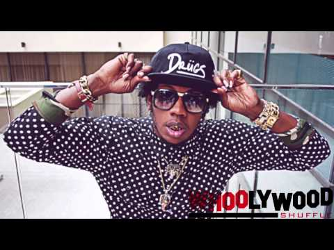 TRINIDAD JAMES vs DJ WHOO KID on the WHOOLYWOOD SHUFFLE on Shade 45