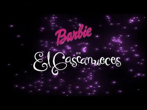 Barbie in the Nutcracker - Spanish Trailer