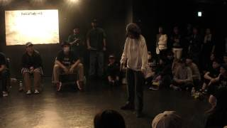 ガチャピン vs Ryu – funkin'lady vol.3 BEST16