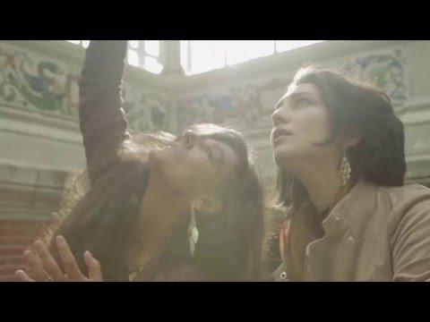 'Dorien' avec Nicole Coppey, Musique Domitille Coppey