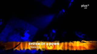 [HD]System Of A Down - Toxicity - Rock Am Ring 2011