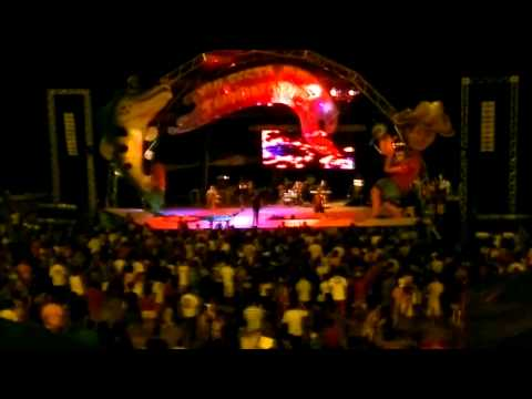 Banda Essence na XVI Festa do Tucunaré em São Sebastião do Uatumã