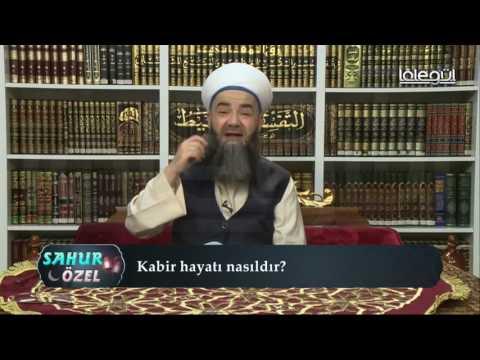 Mektûbât-ı Rabbâniyye'den İ'tikâd Mektupları 30.Bölüm 26 Ekim 2016 Lâlegül TV
