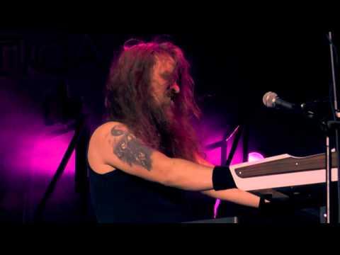 Sonata Arctica - Draw Me (Live At Satama Open Air, Kemi, Finland) (2009) [HD 1080p]