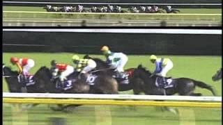 2001年NHKマイルカップ