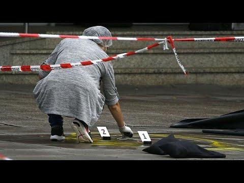 Αμβούργο: Γνωστός στις αρχές ο δράστης της επίθεσης