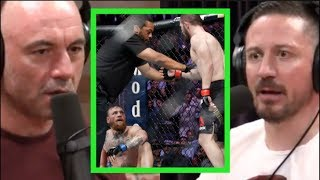 Video Joe Rogan - Conor's Coach talks Training for Khabib and Re-match Possibilities MP3, 3GP, MP4, WEBM, AVI, FLV Oktober 2018
