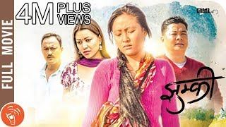 Video JHUMKEE | New Nepali Full Movie 2018 | Dayahang Rai, Rishma Gurung, Manoj R.C, Rabindra Singh Baniya MP3, 3GP, MP4, WEBM, AVI, FLV Agustus 2018