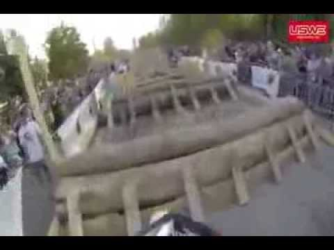Insane MotoCross - Jonny Walker