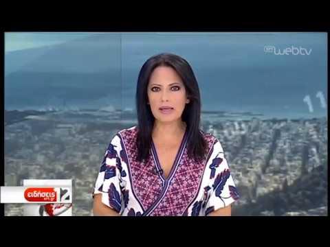 Καταδικάστηκαν Λαγός και Μίχος της Χ.Α για την επίθεση στην Ηλιούπολη | 13/09/2019 | ΕΡΤ