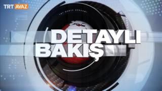 Интервью для TRT – государственного телеканала Турции