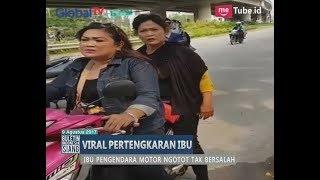 Video Viral!! Video Pertengkaran Ibu-ibu Menuai Beragam Komentar Netizen yang Salah Fokus - BIS 09/08 MP3, 3GP, MP4, WEBM, AVI, FLV Desember 2017