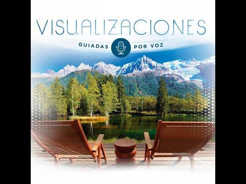 Visualizaciones guiadas por voz (Creando tu paraíso)