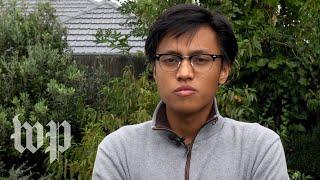 Christchurch, New Zealand shooting survivor recounts attack