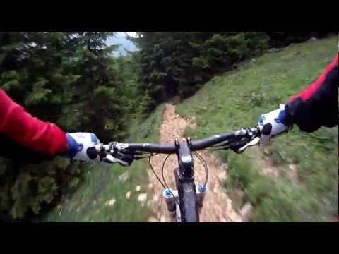 Evoc Trail Week 2012