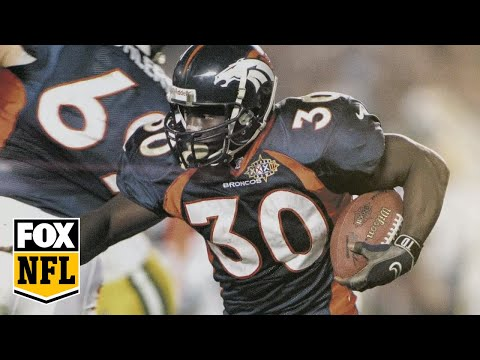 My Big Game Moment: Terrell Davis