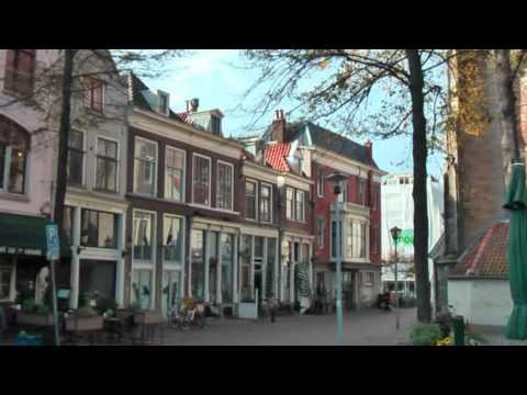 Deventer tour
