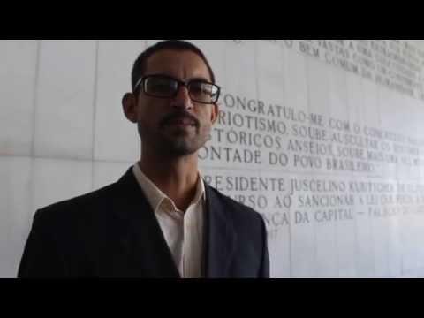 O bombeiro Rodrigo Maribondo Nascimento fala sobre a luta dos praças do Rio Grande do Norte e a relação com as principais bandeiras de luta da categoria no país