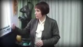 Anna Zalewska kiedyś i dziś.