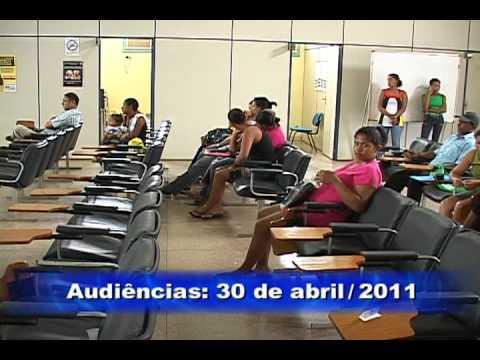 Justiça Rápida em Candeias do Jamari