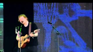 Ed Sheeran - Sing, Live op Pinkpop 2014