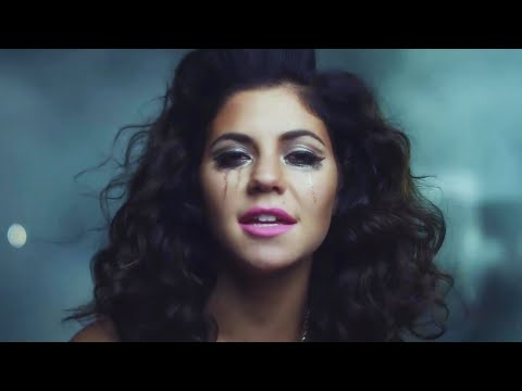 0 New video: Marina & The Diamonds Shampain