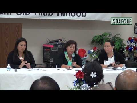 Part 1: Hmong Overseas Intimate Relationships & Its Impact on Families, KaYing Yang