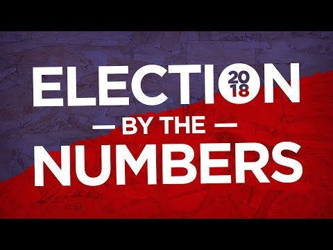 Election by the Numbers 2018 - Glenn Beck Radio