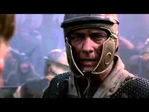 Rome Tv Series - Episode 1 - Romans Versus Gauls