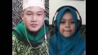 Video PASTI KAGET BANGAET???## DENGER SUARA DUET SHOLAWAT INIH.. MP3, 3GP, MP4, WEBM, AVI, FLV September 2018