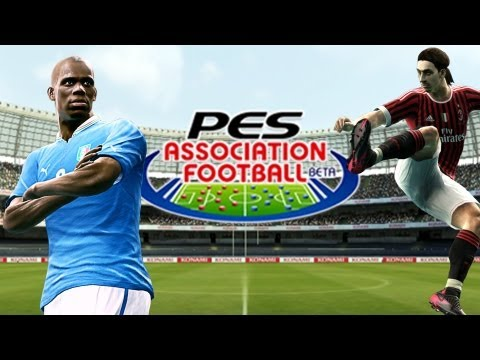 Association Football - Hey guys, this is a try out for what could be a new series using the Facebook Game