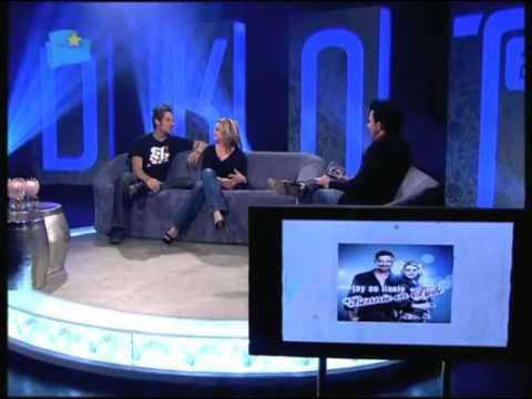 DKNT: 26 Mei 2012 – Jay en Lianie May