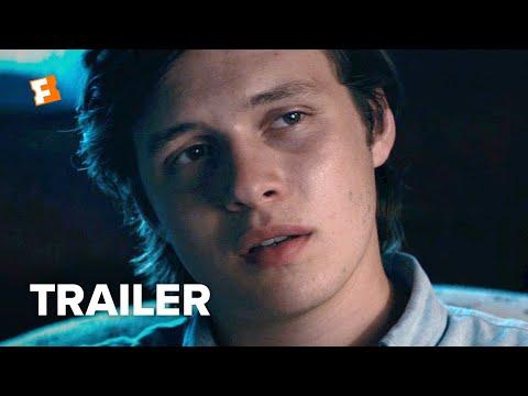 Strange But True Trailer 2019