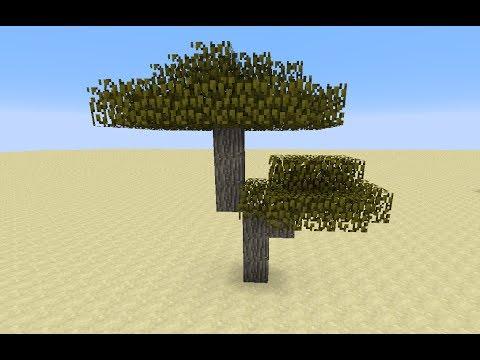 BlingTrees -- Minecraft Bukkit Plugin