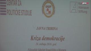 Stanje u BiH ''iščašeno'' od bilo kojeg modela u svijetu
