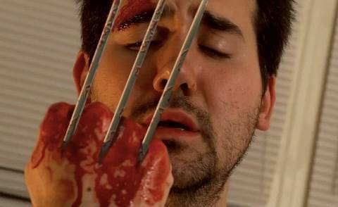 claws - Greg and Lou decide to get mutant implants. Should they choose Wolverine's claws? Or his mutant healing? Wolverine 2 Wolverine 2013 Official Movie Trailer Tw...