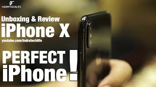 Video Review iPhone X Grey Indonesia ( Unboxing ) MP3, 3GP, MP4, WEBM, AVI, FLV November 2017