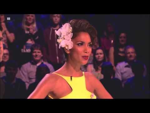 The Best Of Nicole Scherzinger - The X Factor UK 2013